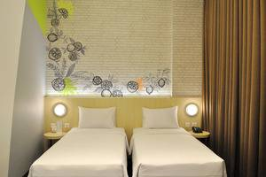Zest Hotel Sukajadi Bandung - Zest Executive Room