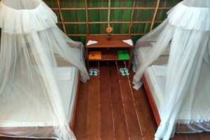 Best Raja Ampat Cottage Papua - Room