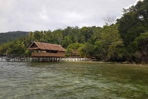 Best Raja Ampat Cottage Papua - Exterior