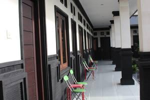 Sarma Homestay Bali - Pondok Tepi Kali