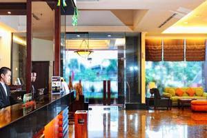 Hotel Grand Zuri Pekanbaru -