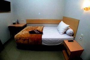 Esai - Rumah Semua Balikpapan - Guest Room