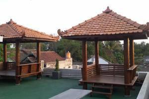 NIDA Rooms Tajem 19 Sambi Sari Jogja - Pemandangan Area