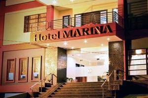 Hotel Marina Ambon - Interior
