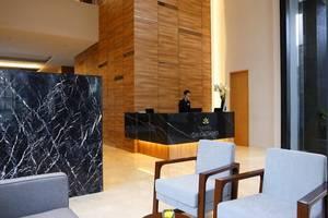 Hotel Grandhika Setiabudi Medan Medan - Interior