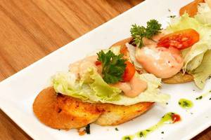 Amellia Pasteur Hotel Bandung - Makanan dan minuman