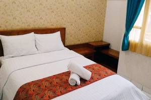 Amellia Pasteur Hotel Bandung - KAMAR SUPERIOR
