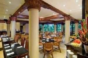 Maharani Beach Hotel Bali -  Restoran