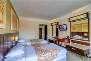 Maharani Beach Hotel Bali - Kamar Superior
