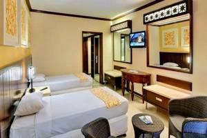 Maharani Beach Hotel Bali - Kamar tamu