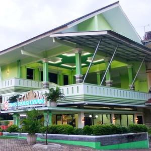 G Hotel Syariah
