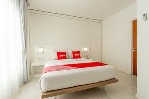 OYO 2510 Selasar Senggigi Guesthouse