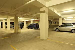 Avissa Suites Jakarta - Tempat Parkir