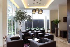 Avissa Suites Jakarta - Lobby