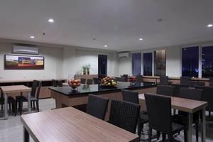 Avissa Suites Jakarta - Restoran
