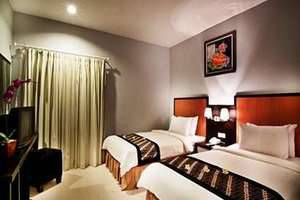Hotel Sahid Mandarin Pekalongan - Deluxe Twin