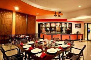 Hotel Sahid Mandarin Pekalongan - Resto