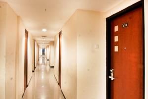Hotel Sahid Mandarin Pekalongan - CORRIDOR