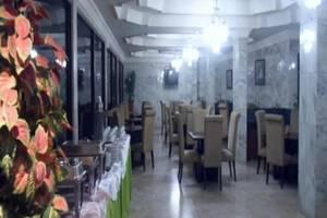 Hotel Tasia Ratu Pekanbaru - Ruang Makan