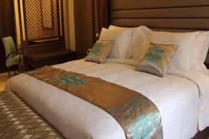 Grand Sahid Jaya Hotel Jakarta - Eksekutif Suite