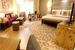 Grand Sahid Jaya Hotel Jakarta - Junior Suite