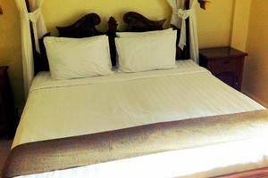 Hotel Centrum Bangka - Kamar tamu