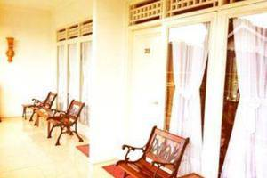 Hotel Centrum Bangka - Koridor