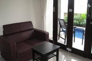 Pondok 828 Guest House Bali - Ruang tamu