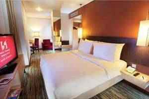Swiss-Belinn Balikpapan - Junior Suite
