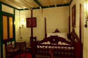 Kampung Labasan Resort Kaliurang - Kamar tamu