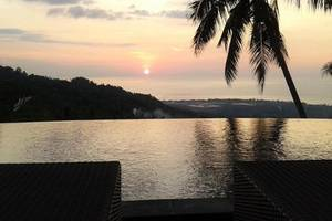 Banana Villa Retreat Bali - Kolam Renang