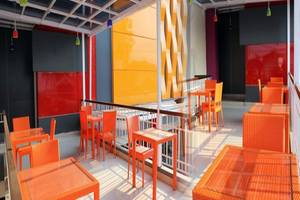 Fariz Hotel Malang - Restoran