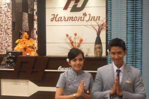 Harmoni Inn Makassar - Sambutan