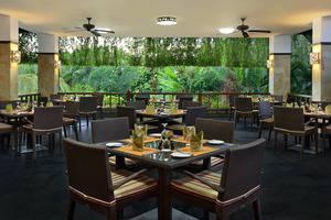 Swiss-Belhotel Segara Bali - Restaurant