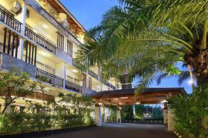 Swiss-Belhotel Segara Bali - facade