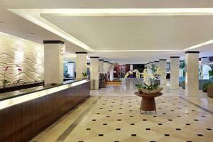 Swiss-Belhotel Segara Bali - Lobby