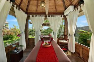 Swiss-Belhotel Segara Bali - Spa