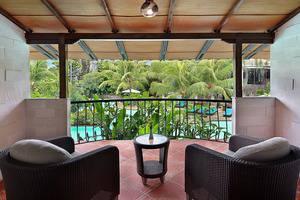 Swiss-Belhotel Segara Bali - Premiere Pool View