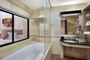 Swiss-Belhotel Segara Bali - Laguna Pool Access