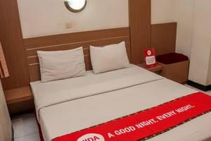 NIDA Rooms Cibaduyut Building Coblong - Kamar tamu