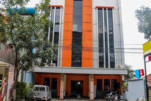 NIDA Rooms Cibaduyut Building Coblong - Penampilan