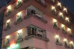 Losari Blok M Hotel