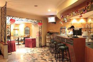 Losari Blok M Hotel Jakarta - Restaurant