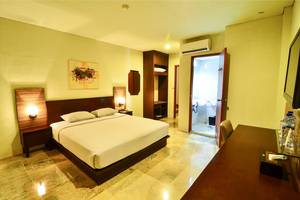 Losari Blok M Hotel Jakarta - Standard Double