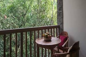 The Kayon Resort Bali - Teras