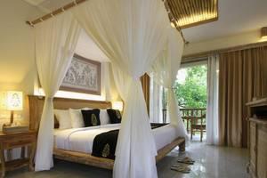 The Kayon Resort Bali - Kamar Suite Kayon Sungai