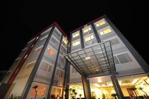 Wirton Dago Hotel