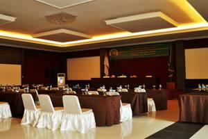Novilla Boutique Resort Bangka - Ruang pertemuan