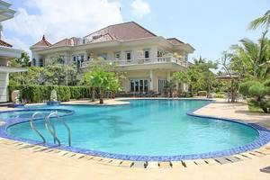 Novilla Boutique Resort Bangka - Kolam Renang