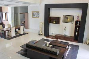 Novilla Boutique Resort Bangka - lobby